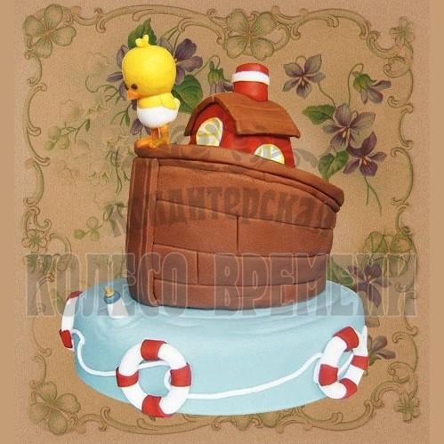Торт «Цыпа»
