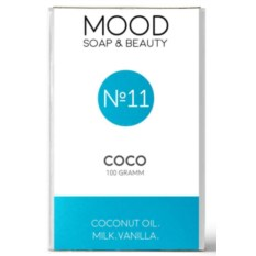 Мыло Mood Coco