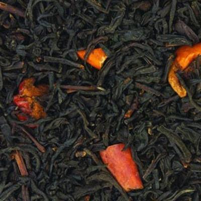 Чай чёрный «Алазанская Долина»