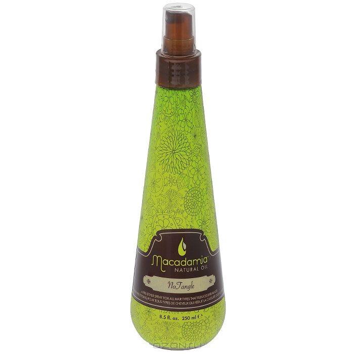 Macadamia Natural Oil Кондиционер для расчесывания воло