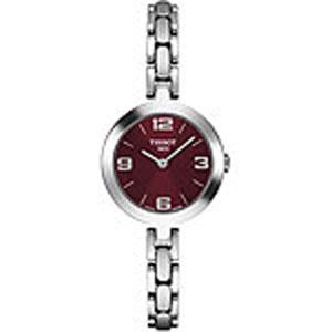 Женские наручные швейцарские часы Tisso