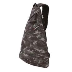 Рюкзак с одним плечевым ремнем Wenger (цвет камуфляжный)