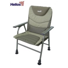 Карповое кресло Helios