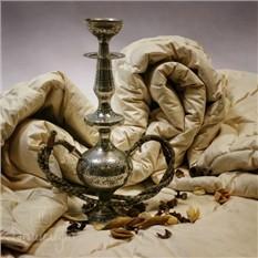 Стеганое одеяло Дар Востока, 172х205