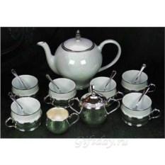 Подарочный набор на 6 персон Чайный