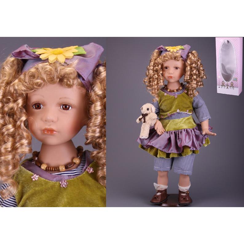 Кукла Ashley