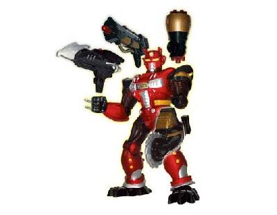 Игрушка-робот «Роботек»  HAP-P-KID