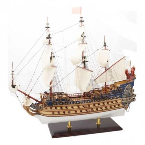Корабль Le Soleil Royal