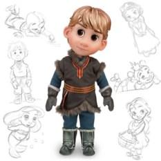 Кукла Disney Animators Collection Кристоф. Холодное сердце
