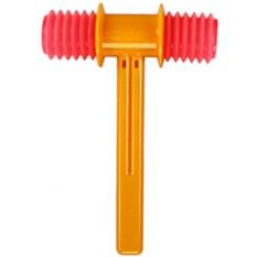 Пластмассовая игрушка Озвученный молоток