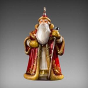 Игрушка ёлочная «Дед мороз»