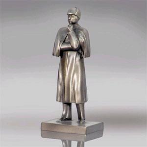 Статуэтка: Шерлок Холмс