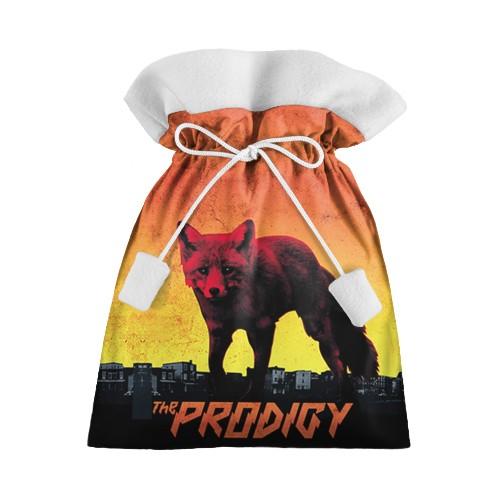 Новогодний 3D мешок The Prodigy
