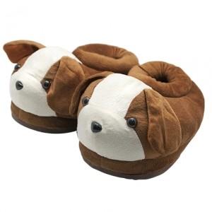 Тапочки Doggy