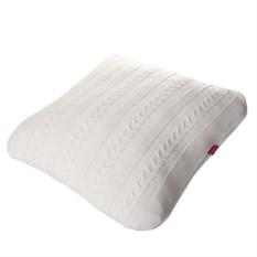 Белая подушка Comfort