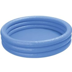Детский бассейн Синий кристалл Intex