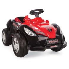 Модель электромобиля Spider 6V