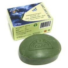 Натуральное мыло Зеленый чай