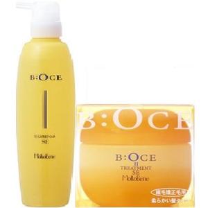 Набор косметики B:OCE