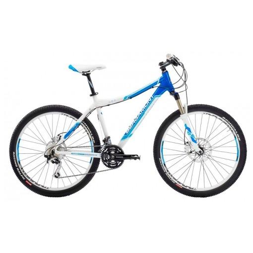 Велосипед BERGAMONT PLATOON 5.1 FMN