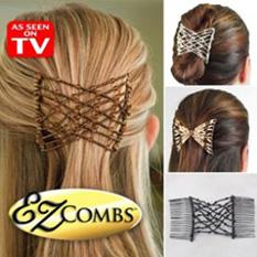 Заколка для надежной фиксации волос EZ Combs