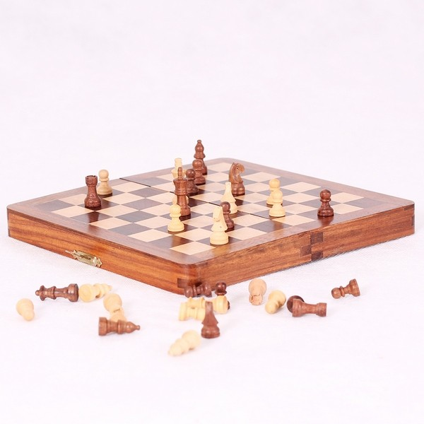 Шахматы + Нарды Великий Могол