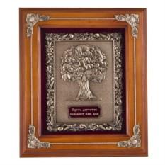 Настенная ключница Дерево изобилия