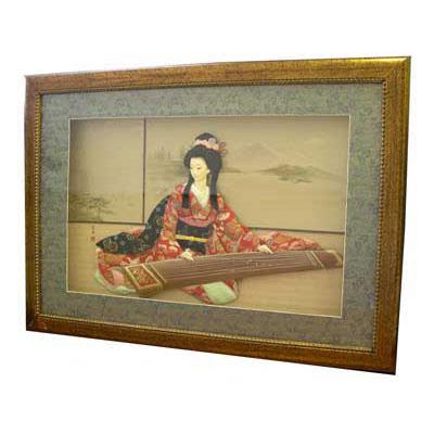 Панно Японская картина