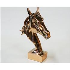 Статуэтка Лошадь, 27 см