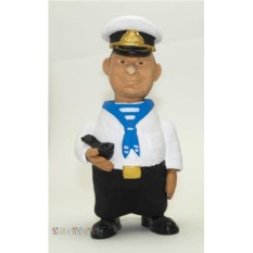 Фигурка-релаксант «Моряк»