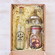 Набор для приготовления ягодной настойки CHIN-CHIN BOX