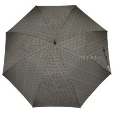 Мужской зонт с надписями Ferre Milano
