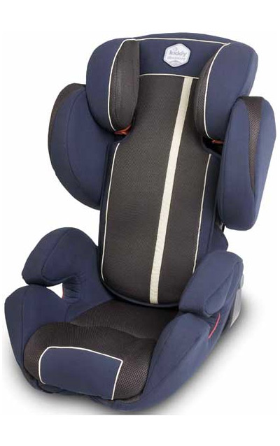 Детское автомобильное кресло KIDDY Discovery Pro