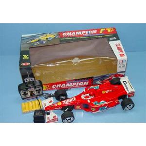 Радиоуправляемая машина Формула-1