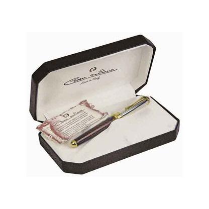 Ручка перьевая Cesare Emiliano в кробке