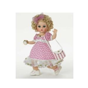 Кукла «Уже взрослая»