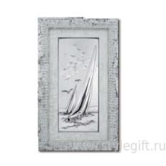 Картина Парусник