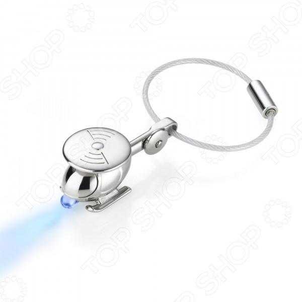 Брелок-фонарик Light Heli