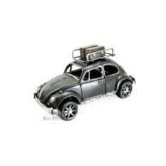 Модель ретро автомобиля Фольксваген Жук