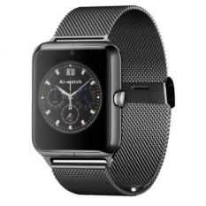 Черные умные часы Smart Watch Z50