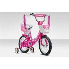 Детский велосипед Stels Echo 12