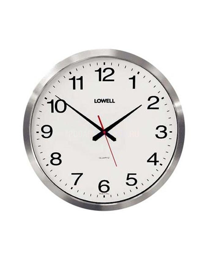 Настенные часы Lowell