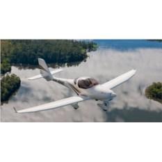 Ознакомительный полет в течении часа на самолета Cessna-182