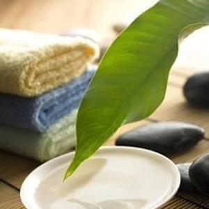 «Бразильский массаж бамбуковыми палочками»