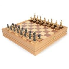 Шахматы Крестоносцы
