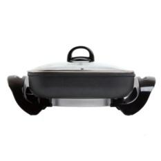 Электрическая сковорода с керамич. покрытием Frank Moller