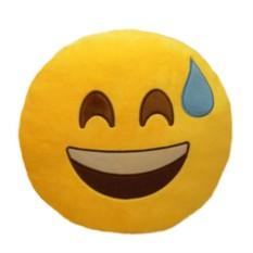 Подушки Emoji Lol с одной слезой