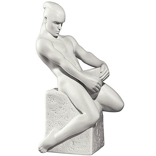 Статуэтка «Водолей» Royal Copenhagen