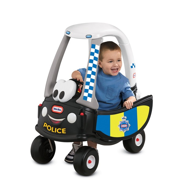 Каталка Полиция LittleTikes