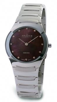 наручные часы Skagen Swiss